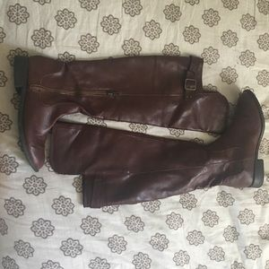 Unlisted Riding Boots